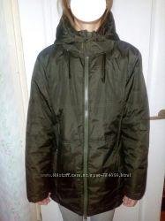 Фирменная демисезонная курточка Nike