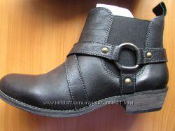 ботиночки Tamaris стелька 25