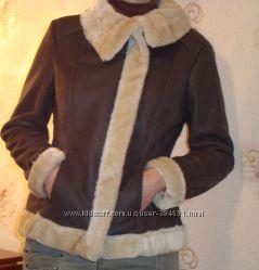 стильная демисезонная курточка Promod р-р М