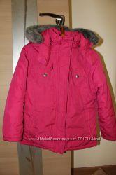 Качественная теплая куртка