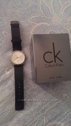 Часы Calvin Klein K0A21120