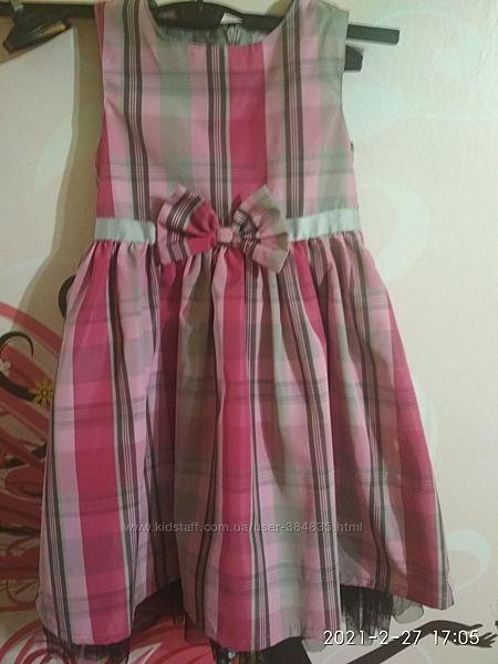 Милое платье Паломино