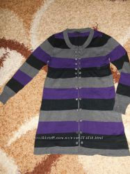 Тёплые платья для беременной