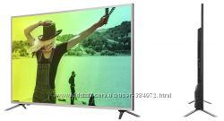 Sharp LC-50N7000U 50-дюймовый 4K Ультра HD Smart LED TV модель 2016