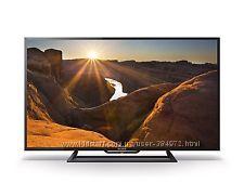 телевизот SonyBraviaSmart KDL40R510C-40д-FullHD-LED-HDTV-з-вбудованим-Wi-Fi