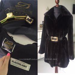 �������� ���� Blackglama ������ 85 �� ����� D Fur Collection ���� �����