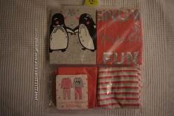 Пижамы Primark для девочкек и мальчиков