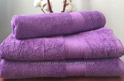 Махровое полотенце для   ванной