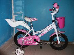 Велосипед Dino Bikes Италия для девочек