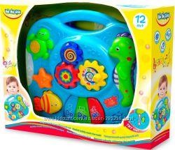Развивающая игрушка Морской мир
