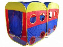 Палатка Автобус