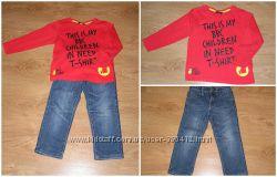 Вещи для мальчика 2-4 годика