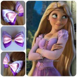 Бантики для принцесс Disney.