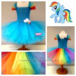 Карнавальные костюмы My Little Pony.