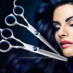 Набор парикмахерских ножниц
