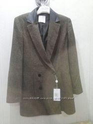 Итальянский жакет  пиджак Justor 44