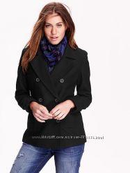 Стильное полу пальто, Old Navy, размер М