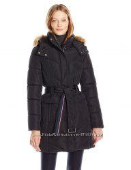 Зимнее пальто Tommy Hilfiger размер S