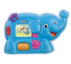 Обучающая игрушка Playskool Слоник