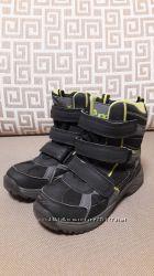 Мембранные ботинки Bugga Pudilidi