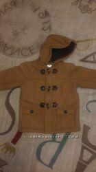 пальтишко для мальчика