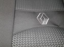 Чехлы сидений Renault Master