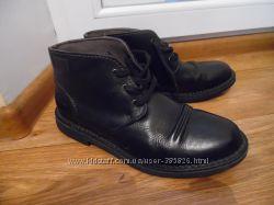 Демисезонные ботинки Сlarks, р. 44