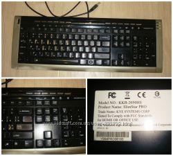 Клавиатура Genius KKB-2050HS, usb, бу