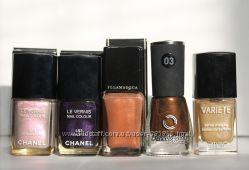Продам лаки Chanel, Illamasqua, магнитный Dance Legend, Лэтуаль Variete