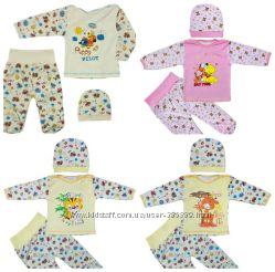 СП Одежда для новорожденных ВЫКУП по средам