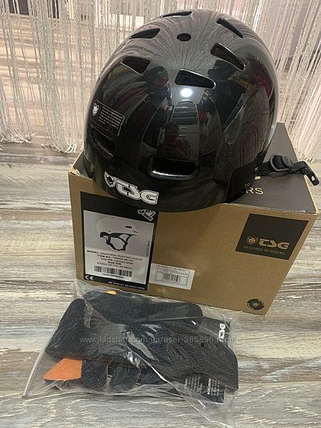 Шлем S/M 54-56 см