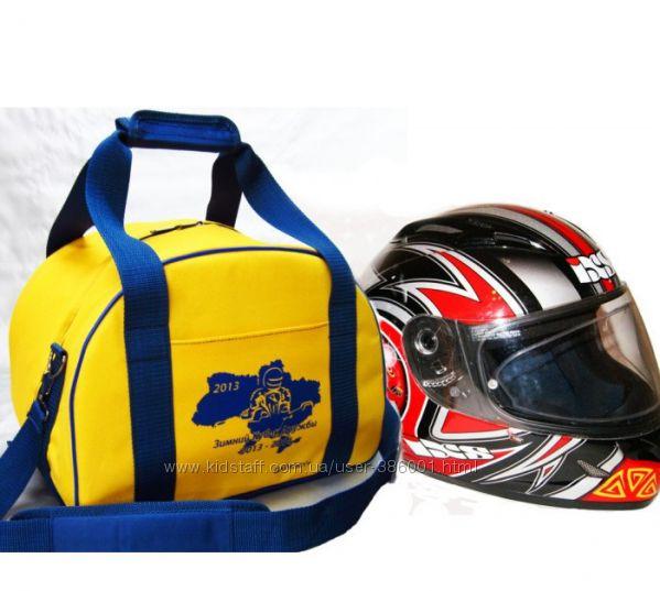 Сумка для гоночного шлема, для гонок на карте, ралли