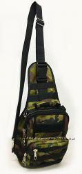 Рюкзак-сумка тактическая городская