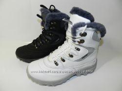 Ecco ботинок зима 2016