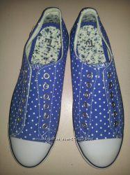 Женские кроссовки, кеды разных размеров и фирм