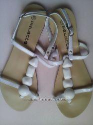 Разные женская летняя обувь