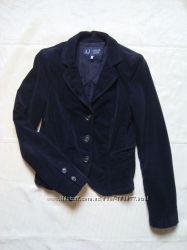 Armani Jeans, вельветовый жакет, размер S-M.