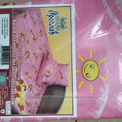 Постель для детской кроватки хлопок 100