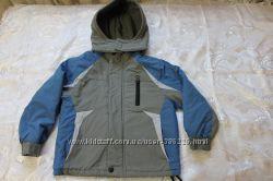 Демисезонная куртка Kids на р. 98-104.