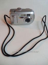 цифровой фотоаппарат Kodak EasyShare C300
