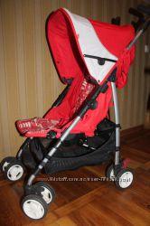 Mothercare Mino Stroller 7 кг подарки  маскитка, зонт
