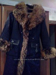 Классное пальтишко на зиму