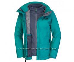 Обалденная куртка The North Face  размер s