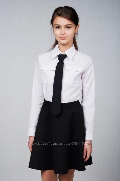 Интересные модели школьных юбок на 8-16 лет. Большой выбор FEYA