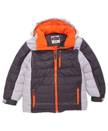 Куртка зимняя для мальчика Германия 116