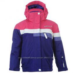 Термокуртка зимняя для девочки ГерманияNevica3-4 года