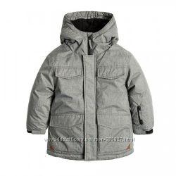 Термокуртка зимняя для мальчика Германия