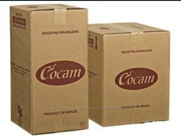 Растворимый сублимированный кофе CocamБразилия