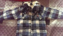 новая стильная куртка Ralph Lauren размер 3Т