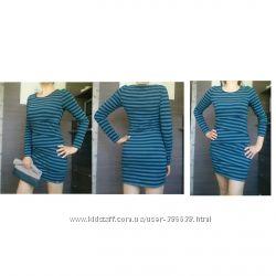 Стройнящее платье Esprit